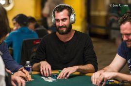 Anthony Spinella (Foto: Pokernews)
