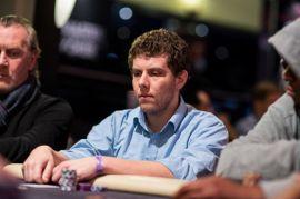 El end boss, Ari Engel (Foto: Pokernews)