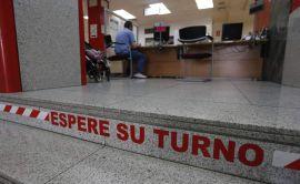 Burocracia (Foto: Diario de León)