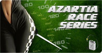 logo race azartia