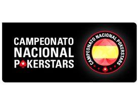 gran exito primer torneo campeonato nacional pokerstars sexta