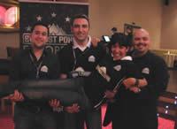 clases gratuitas barcelona equipo everest poker
