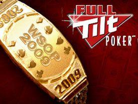 manana 150 paquetes wsop garantizados full tilt poker