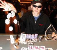 luke abolins gana pokerproforayear