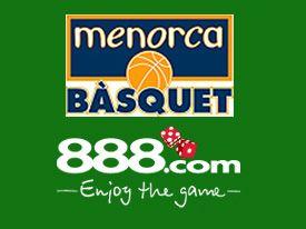 menorca basquet 888 com llegan acuerdo patrocinio