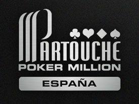 Partouche Poker Million Madrid