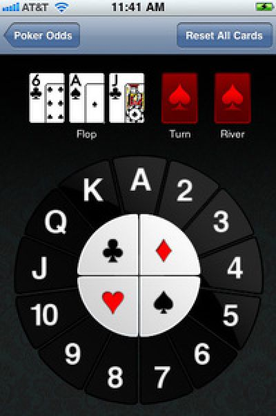 Diccionario poker texas