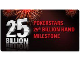 pokerstars celebra promociones grande mano 25 000 000 000