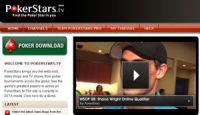 lanzamiento oficial pokerstars tv