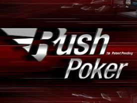 Rush Poker full tilt