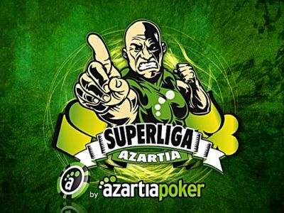Logo superliga azartia