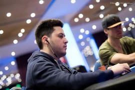 Adrián Mateos (Foto: Pokerstars)