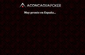 Aconcagua Poker operará en España