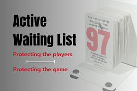 La nueva active waiting list de PokerStars