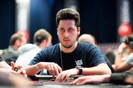 Adrián Mateos [Foto: PokerStars - Neil Stoddart]