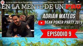 En la mente de un pro: Adrián Mateos