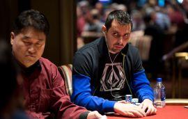 La versión más patibularia de Pet. Poker Central