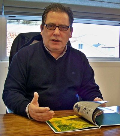 Juan Maceiras Sr.