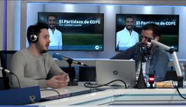 Adrián Mateos, entrevistado por Juanma Castaño