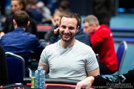 Ami Barer [Foto: PokerNews]