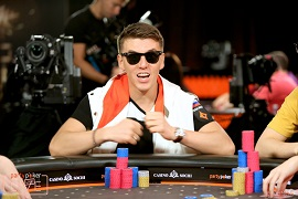 Anatoly Filatov [Foto: PokerNews]