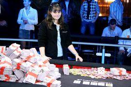 La legendaria Annette_15 (Pokerlistings)