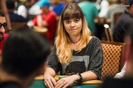 Annette Obrestad [Foto: PokerNews-J. Giron]