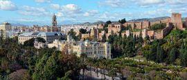 Málaga, cuna de jugones