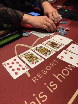 Casinos online trucados