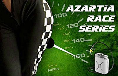 logo races azartia