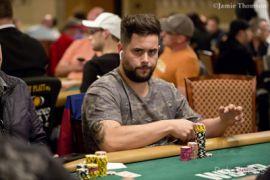 Javi Fernández (Pokernews)