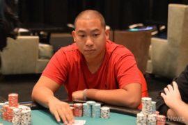 Allen Chang (WSOP)