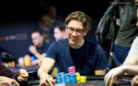 Codelsa, en su salsa (Foto: Pokernews)