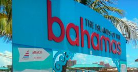 Billete al Caribe