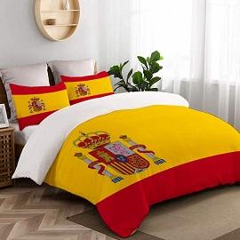 Muchos españoles durmieron felices anoche