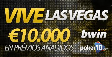 Vive Las Vegas