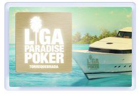 paradise poker presenta liga paradisepoker torrequebrada