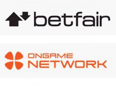 Betfair Poker - Ongame