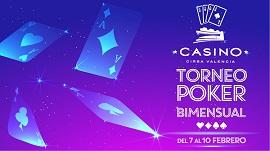 El Bimensual de Casino Cirsa Valencia