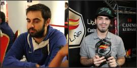Blanco y Torrellas, ganadores en PokerStars