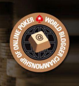 campeonato mundo poker bloggers