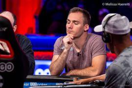 Justin Bonomo (WSOP)