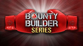 Bounty Builder Series de PokerStars.com