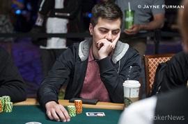 Breixo González [Foto: PokerNews]