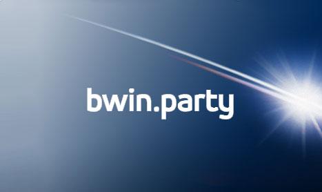 Logo de bwin.party