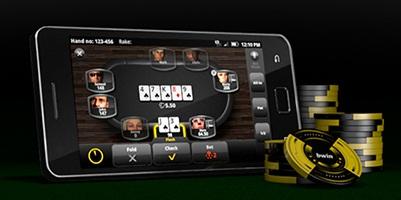 Come giocare a poker bwin su android