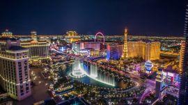El Strip, el corazón de Las Vegas