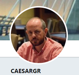 CAESARGR666 en Twitter