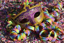 Francia y Brasil, protagonistas del Carnaval de PS