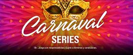 Triple español en las Carnaval Series